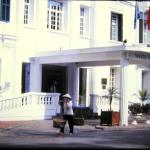 The Metropole: A vision of Old Hanoi