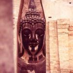 Wat Sri Chom, Thailand.