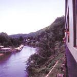 River boat depot