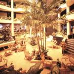 SIam Bayshore Resort. Main Lobby.