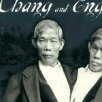 Chang and Eng: A Novel by Darin Strauss Plume; Reissue edition (May 1, 2001)