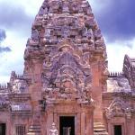 Buri Ram Wat.
