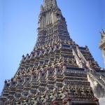 Wat Arun, The Temple of the Dawn.