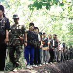 Basic Training for Tourists: Log Walking