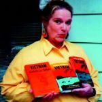 Ann, Virginia, 1996