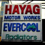 Hayag Motor Works, one of Metro Manila?s many independent jeepney manufacturers.