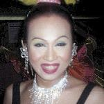 """As in many Thai establishments, the staff of a nightspot in Phuket far outnumbered the clients. But this staff was special: to a man, they were women - what the Thais call katoeys, or """"lady-boys."""""""