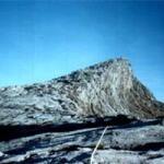 Magical Mountain...Mount Kinabalu