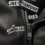 On the Night Joey Ramone Died