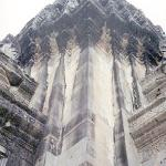 Phimai, Thailand: The tower formerly housed the most important Buddha image under Phimai's jurisdiction.