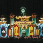 51st Birthday memorial to Sultan