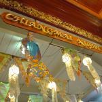 Night markets in Chiang Mai