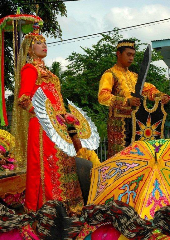 Cultures of mindanao