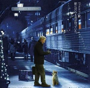 Film Review: Hachiko: A Dog's Story | ThingsAsian