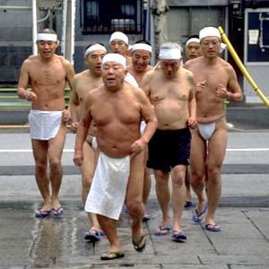 All American Guys Japan 109